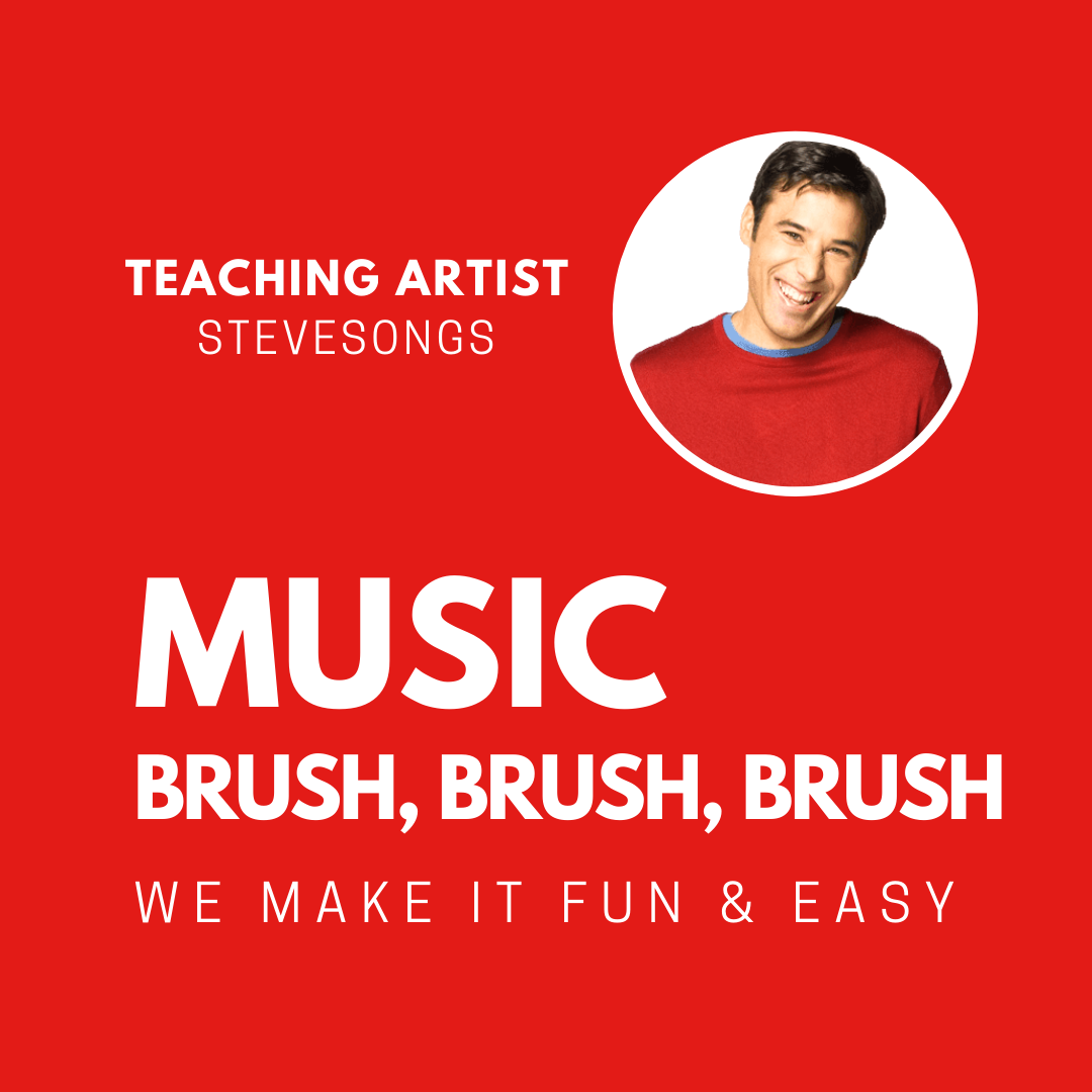 stevesongs brush brush