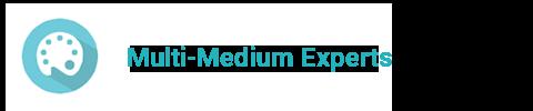 Multi-Medium Experts