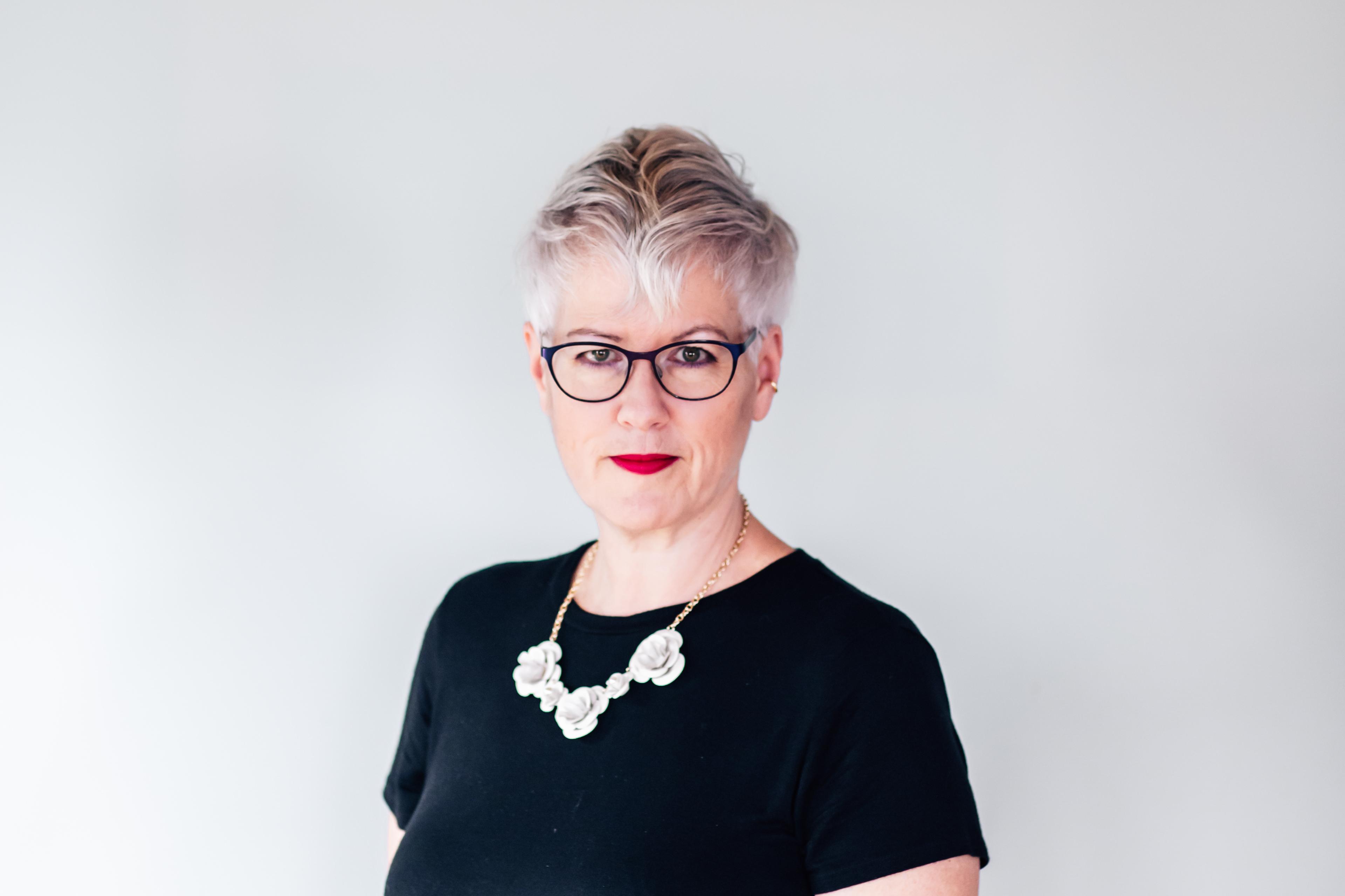 Bonnie Annis, educator
