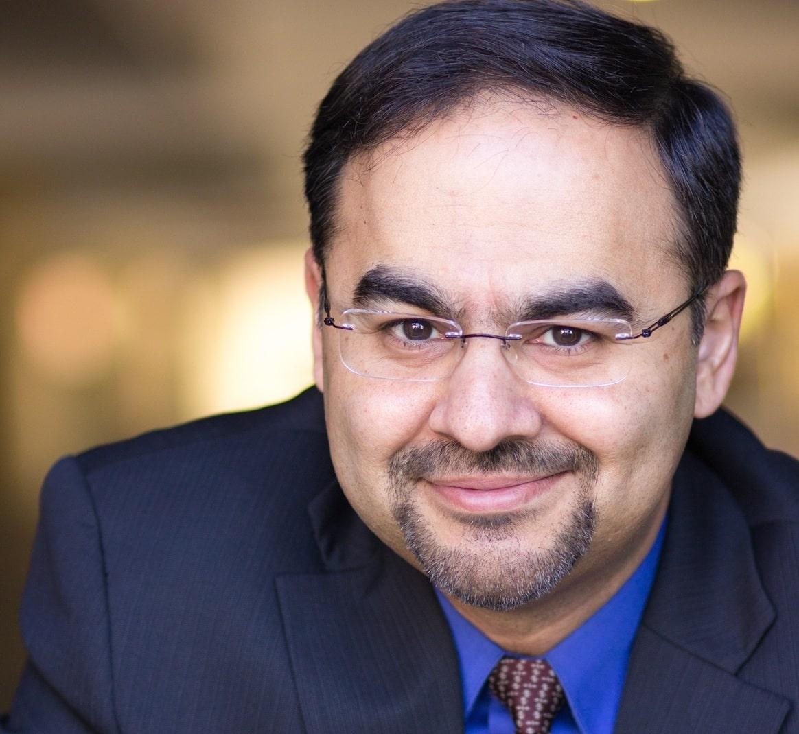 Dr. Hasnain Rizvi