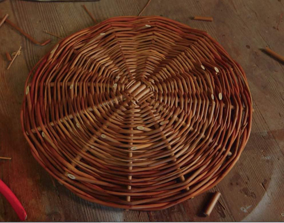 basketry basketmaking online course