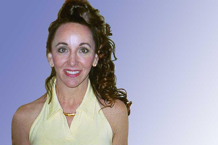 Elaine Marie Christine