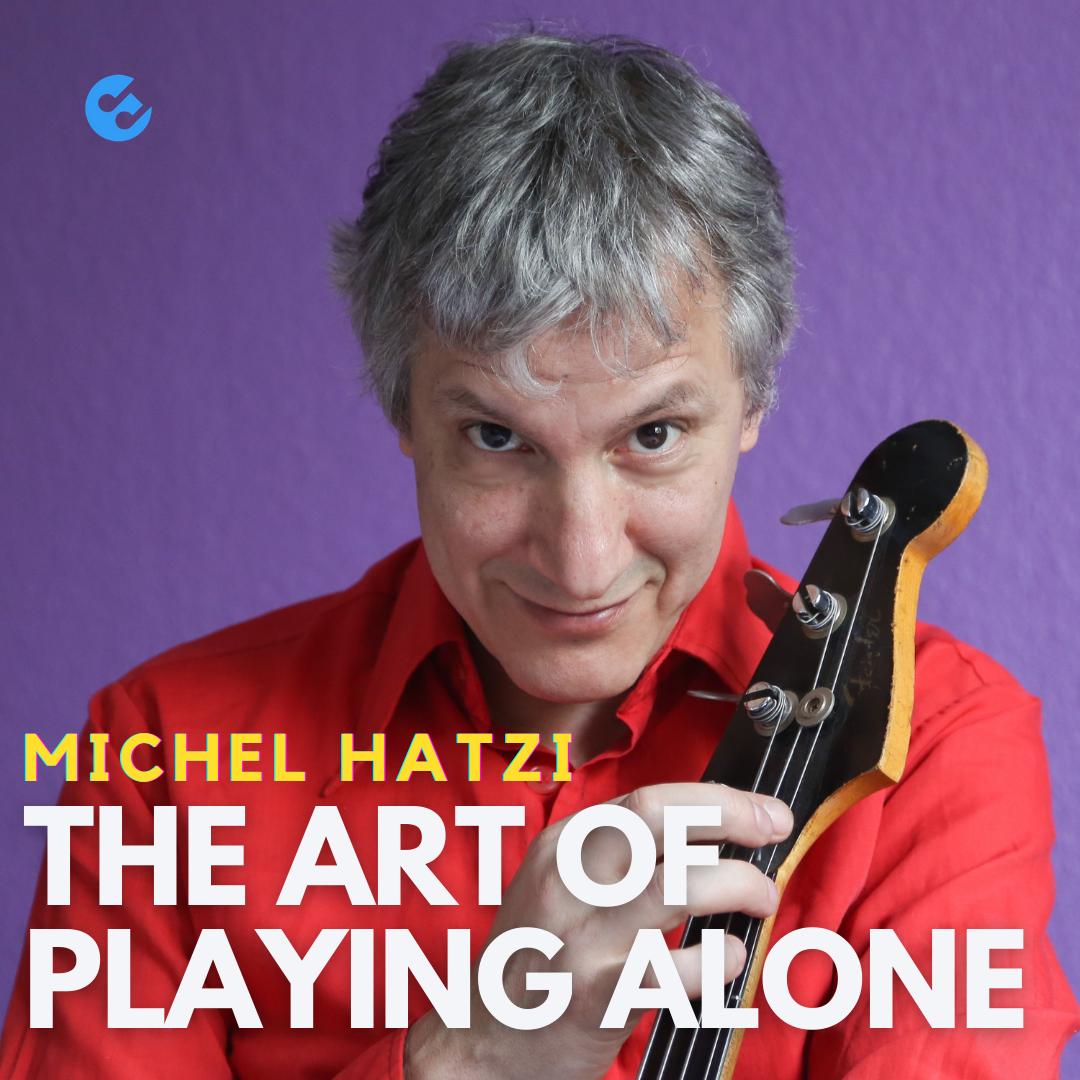 Michel Hatzigeorgiou