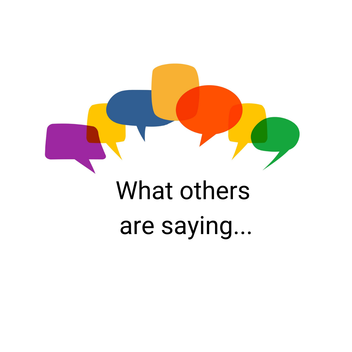 Customer reviews and testimonials