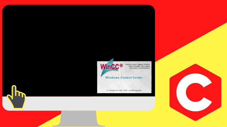 SIMATIC WinCC V7  ANSI-C scripting
