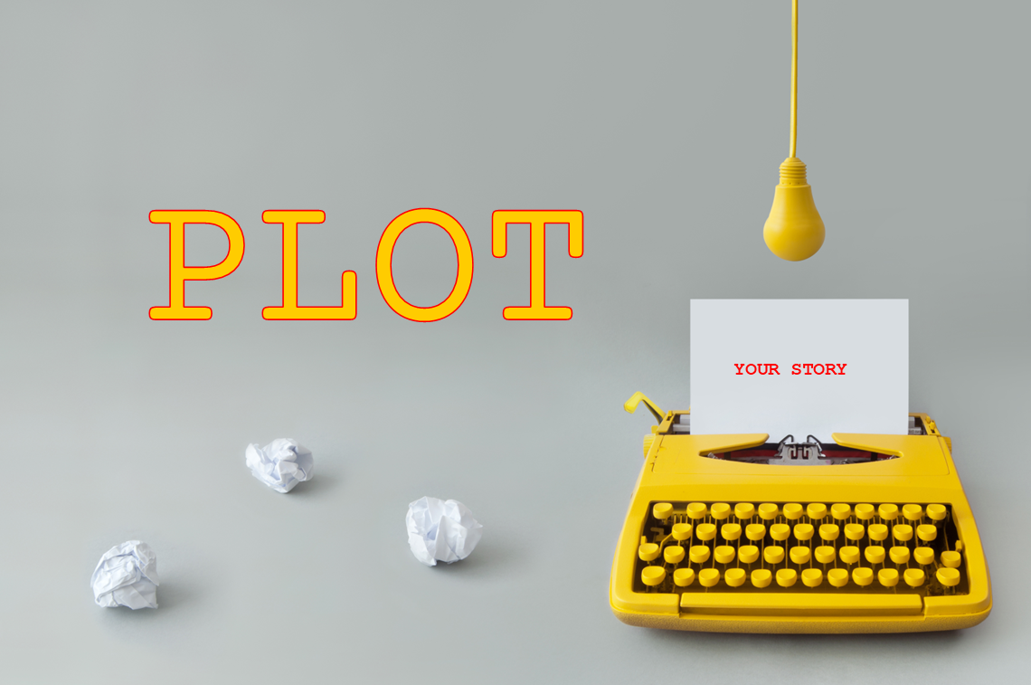 Learn How to Write Exciting and Creative Plots in Six Weeks: A Beginner's Guide to Outlining Your Fiction Book