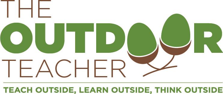 the outdoor teacher logo