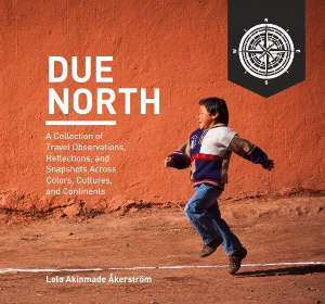 DUE NORTH - Lola Akinmade Åkerström
