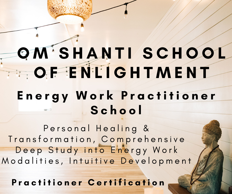 energy healing, reiki, healint touch, practitioner, school, yoga