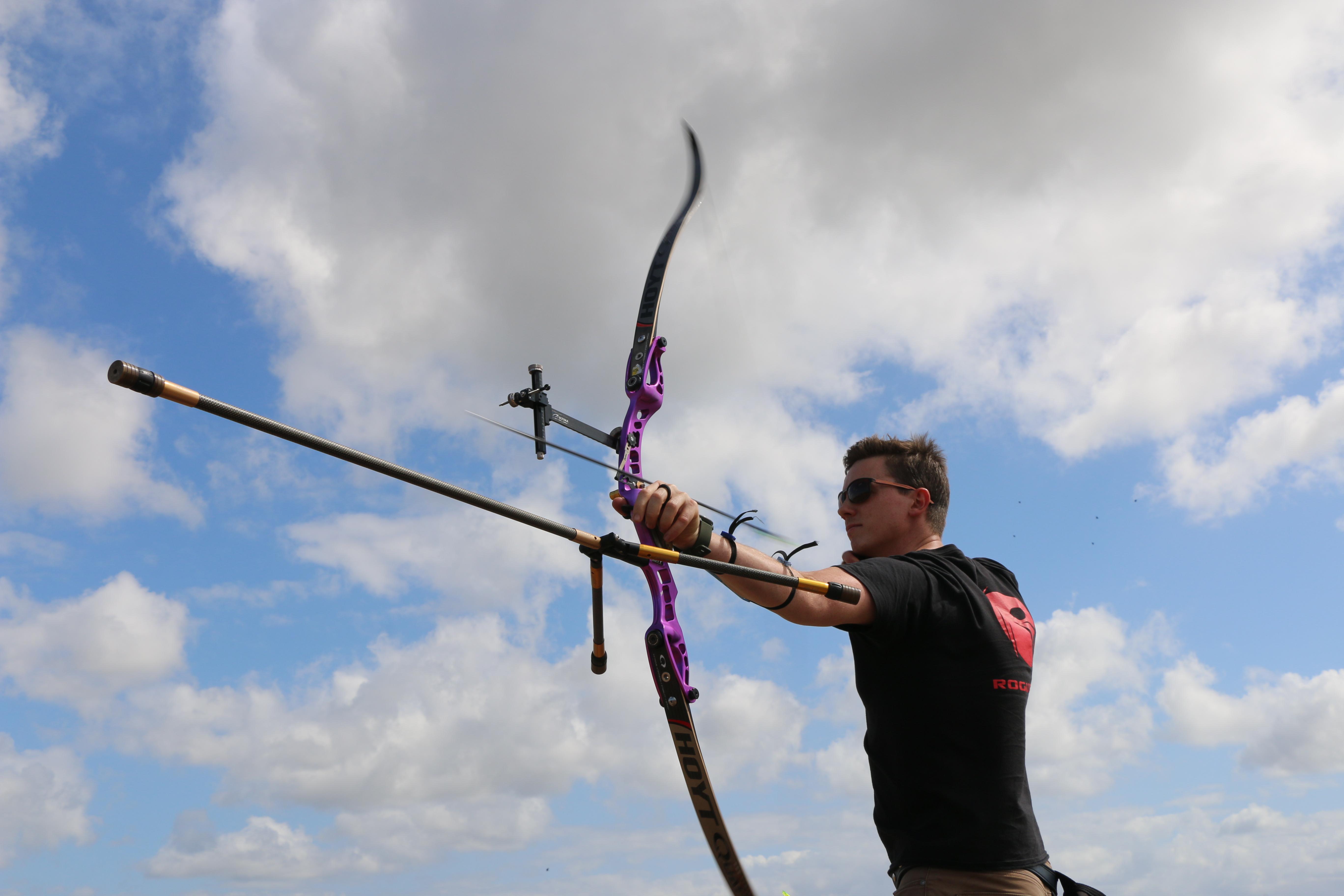 Recurve archery technique fundamentals online coaching course olympic archery coaching rogue archery