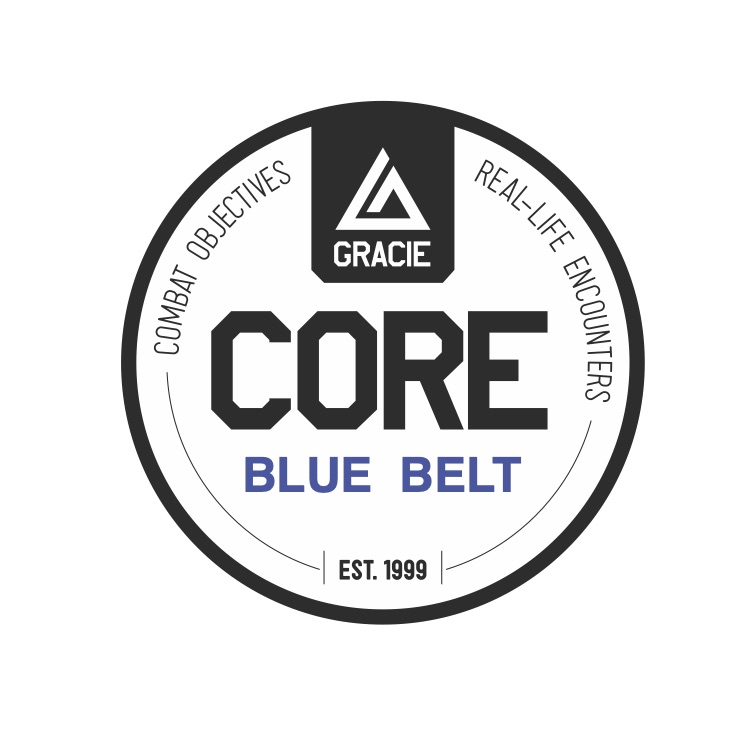 gracie jiu-jitsu blue belt course