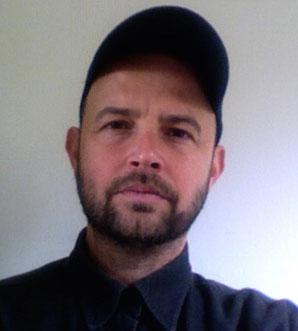 Daniel Ford, PHD