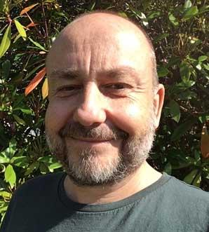 Paul Stanford