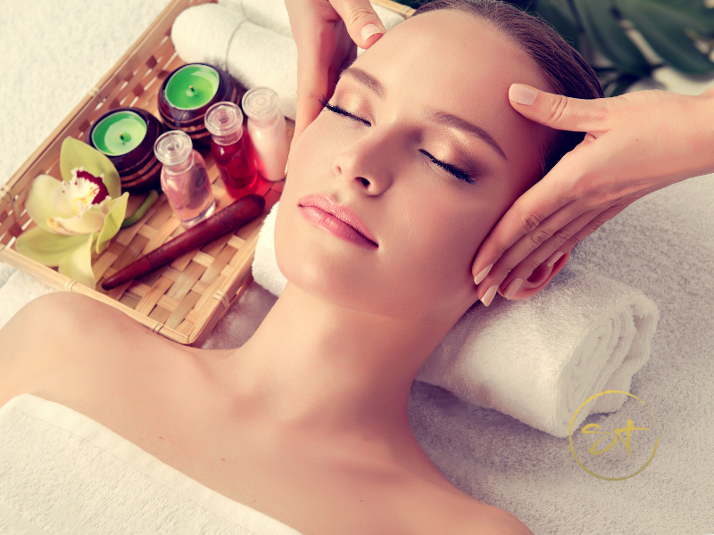 Online Indian Head Massage Training Course