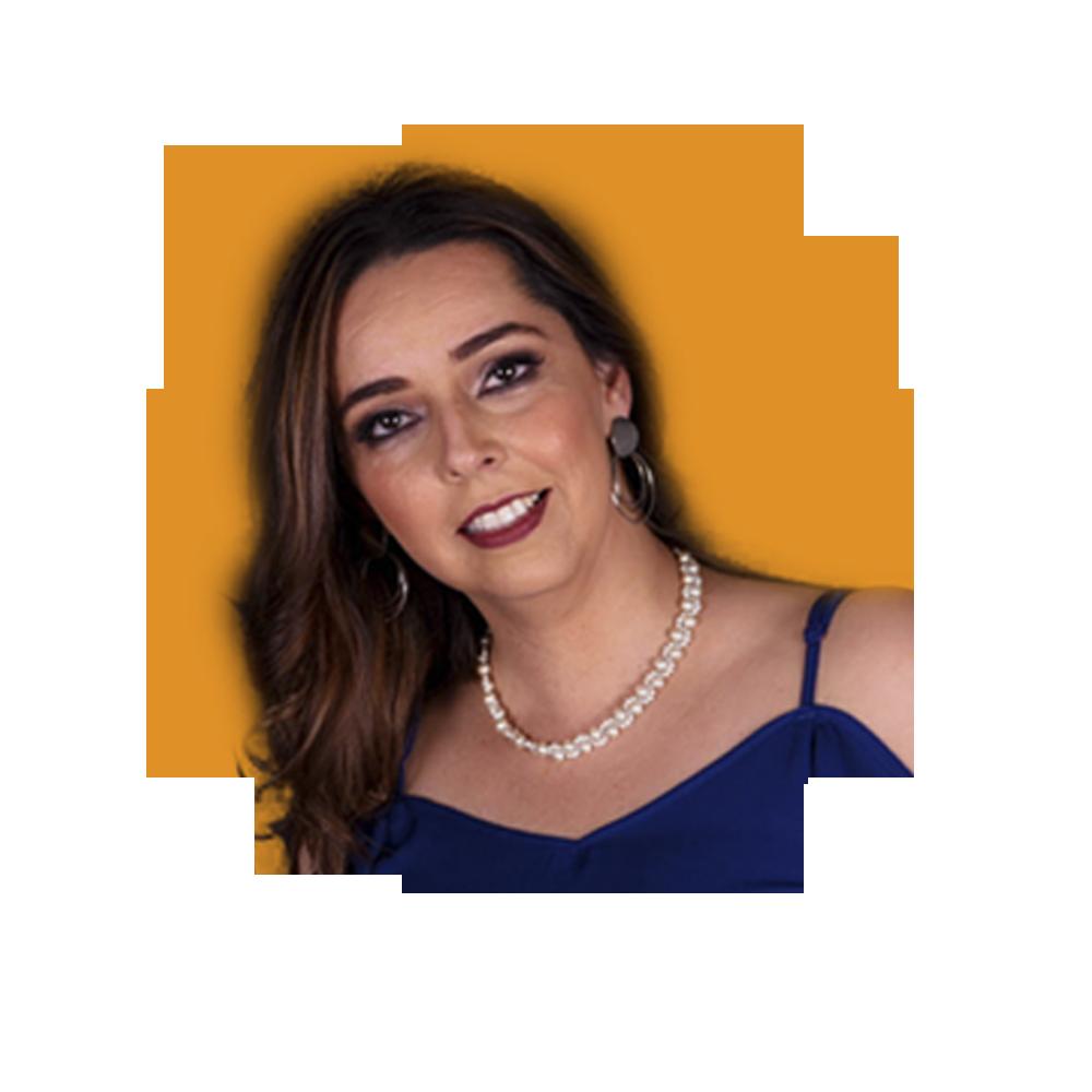 Adriana Sepúlveda, CEO de Merca para PYMES