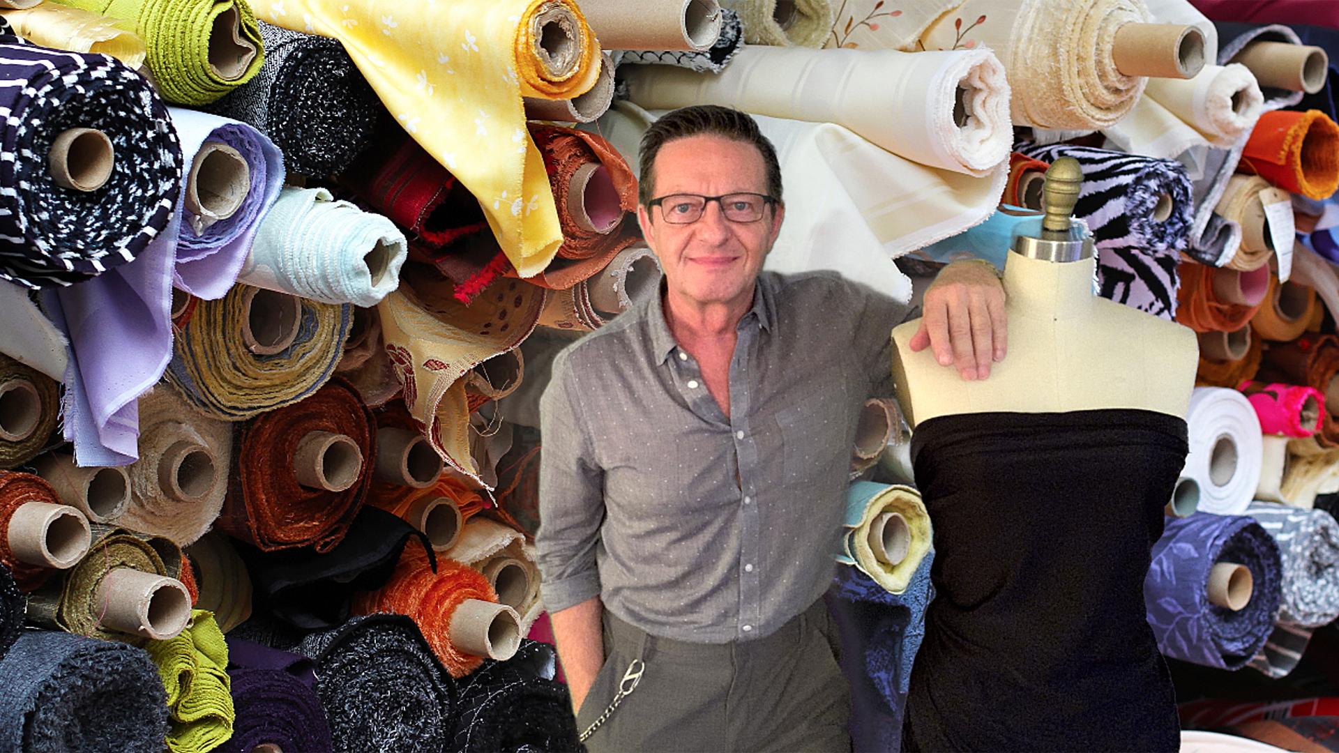 Fabrics for Fashion Design