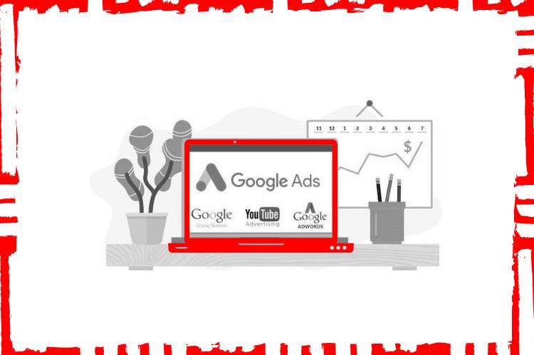 Google Ads: YouTube, Display y SEM