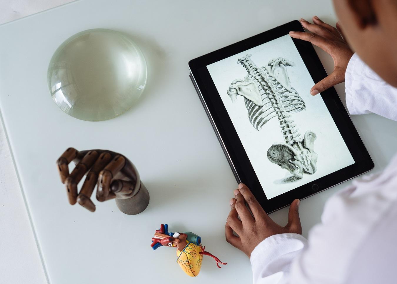 Study narrative medicine