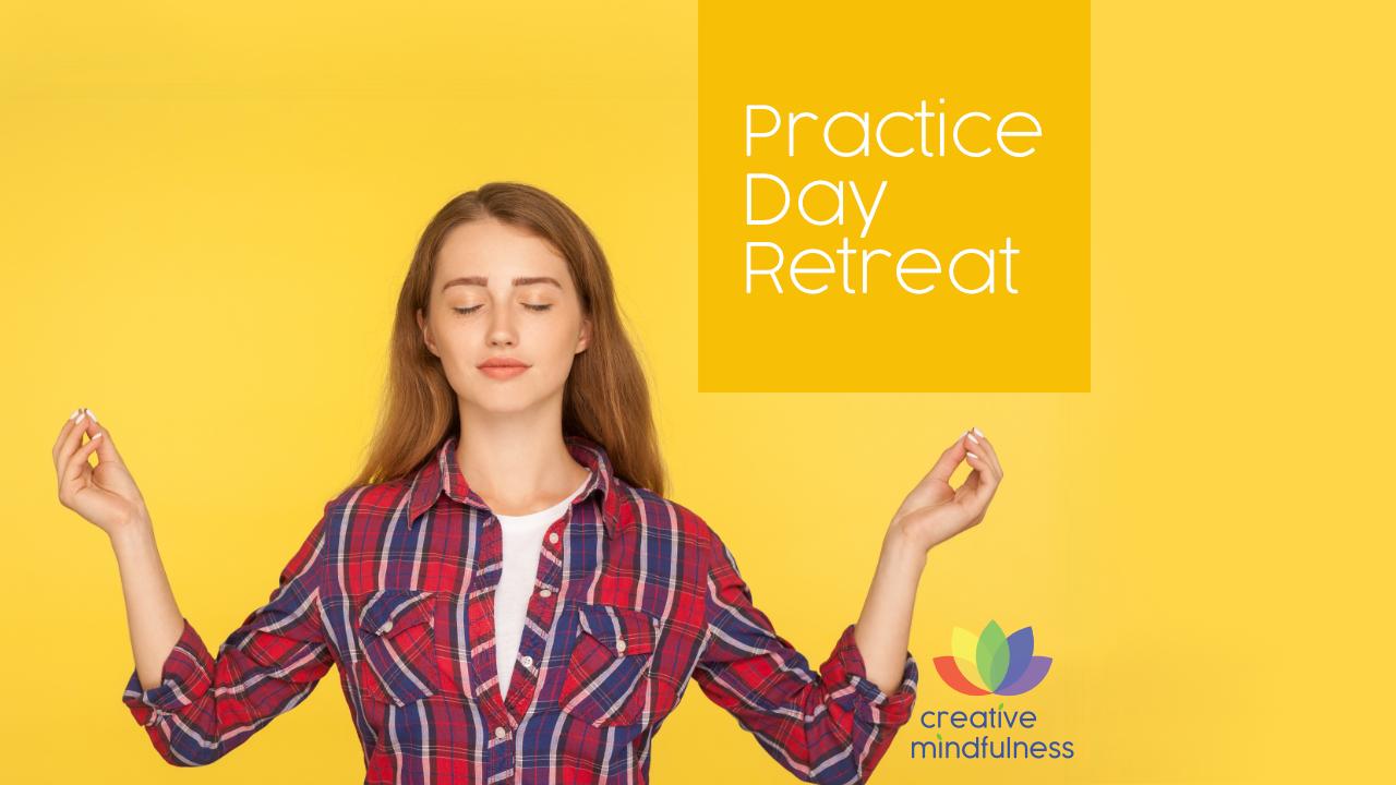 Self-care retreat practice days