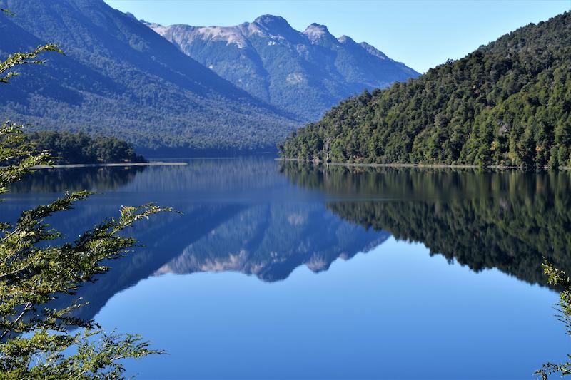 Cursos en Patagonia