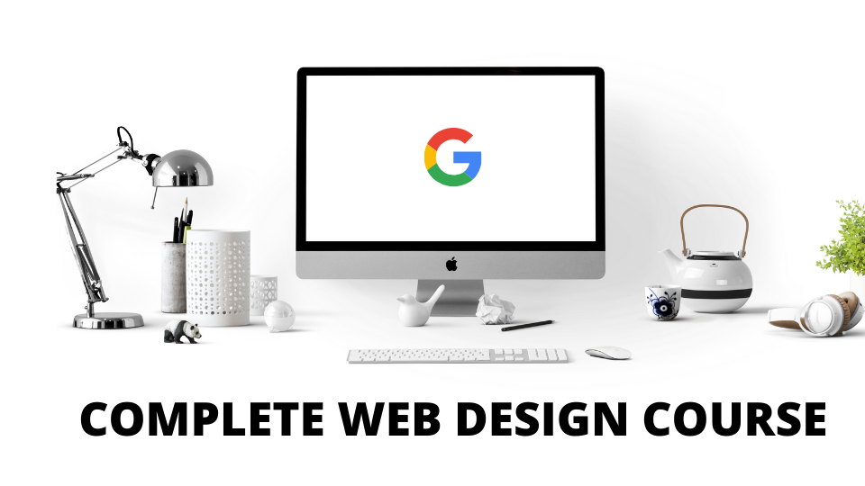teachable course web design course