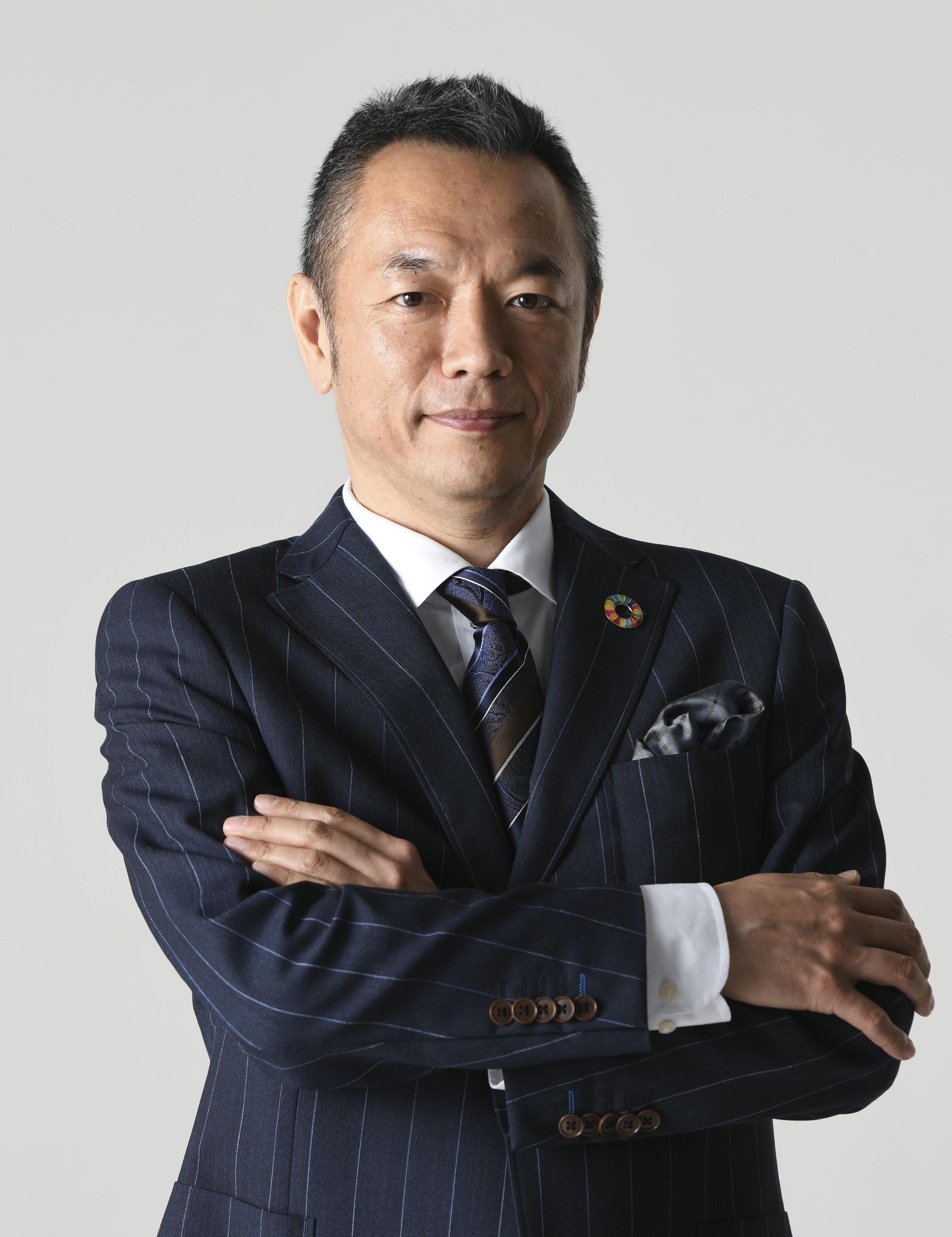 櫻山貴文 sakurayama takafumi