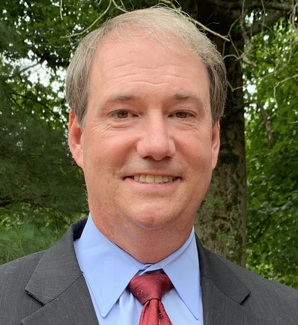Jim Sullivan- senior blockchain instructor