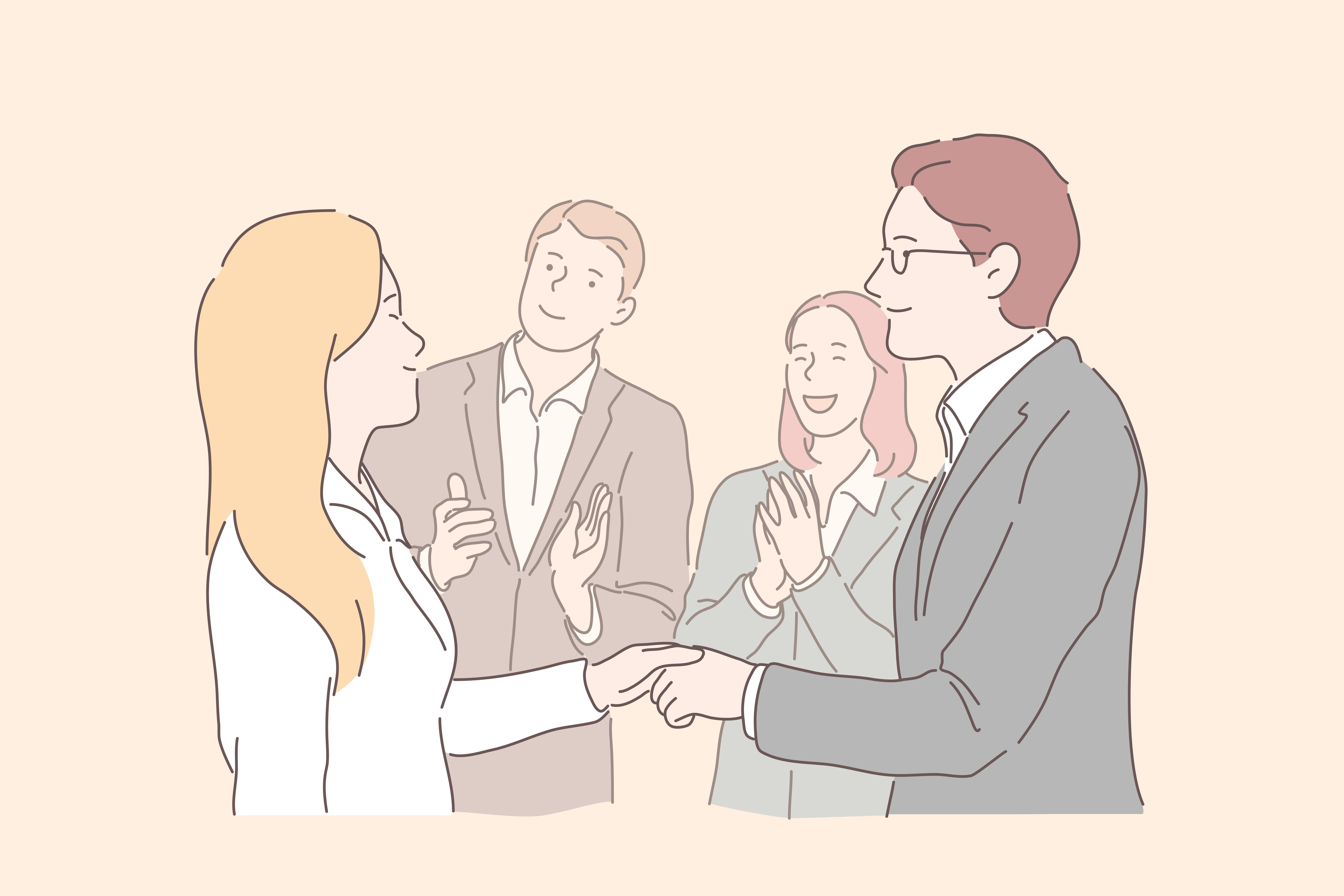 Business - Etiquette