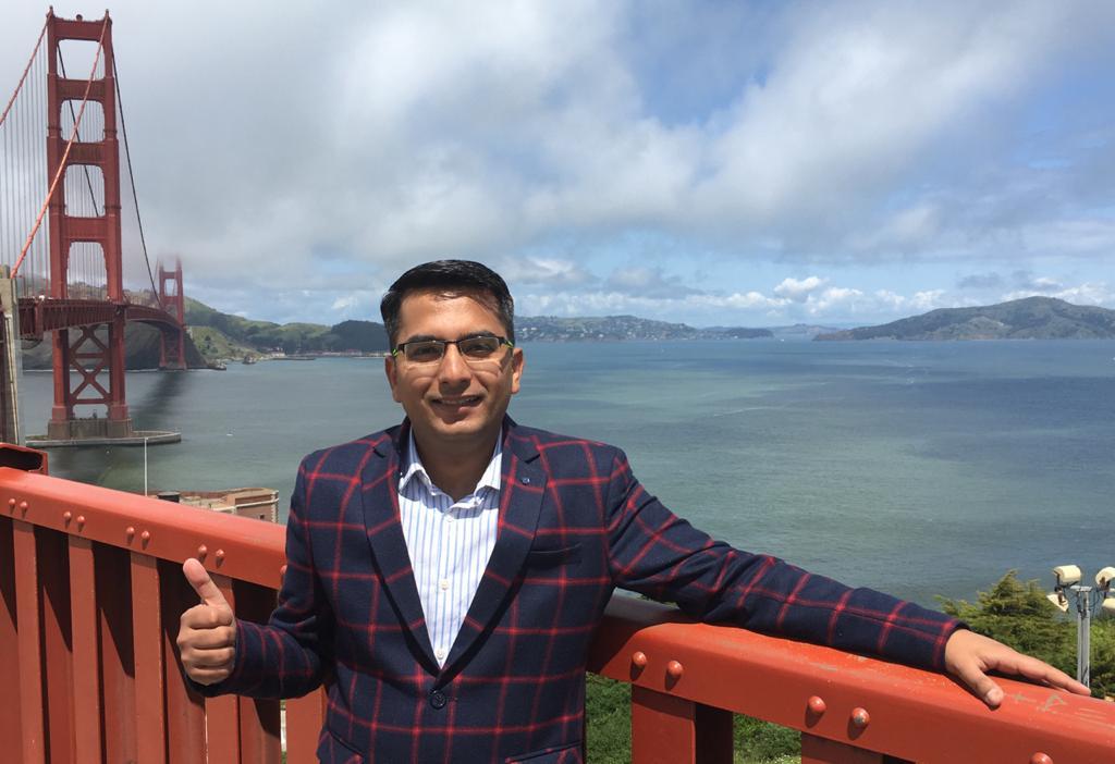 Bhavuk Chawla