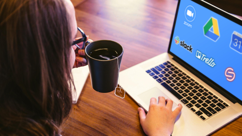 Herramientas para Trabajo Remoto Home Office Trabaja en Casa