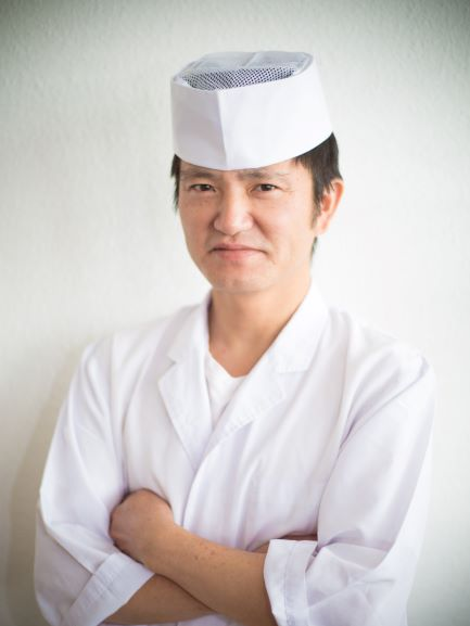 Master chef teacher