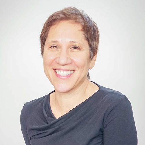 Amy Edelstein, Founder of Inner Strength Education