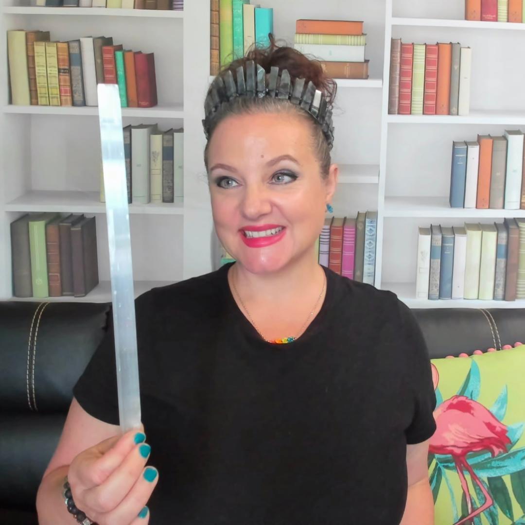 Deanna Castro - Your Business Fairy Godmother