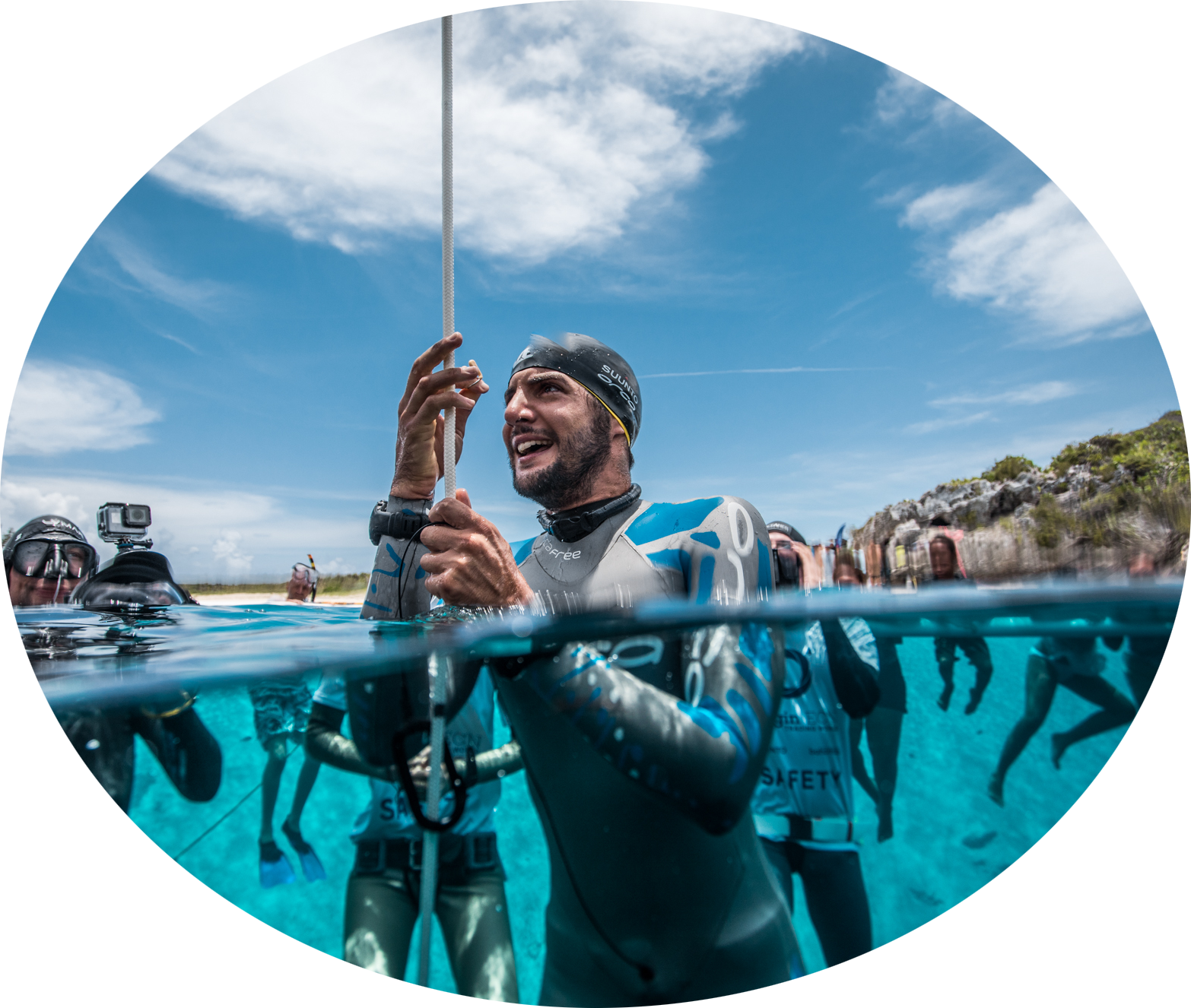 Functional Freediving