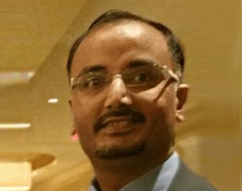 Dr. Tripat Deep Singh