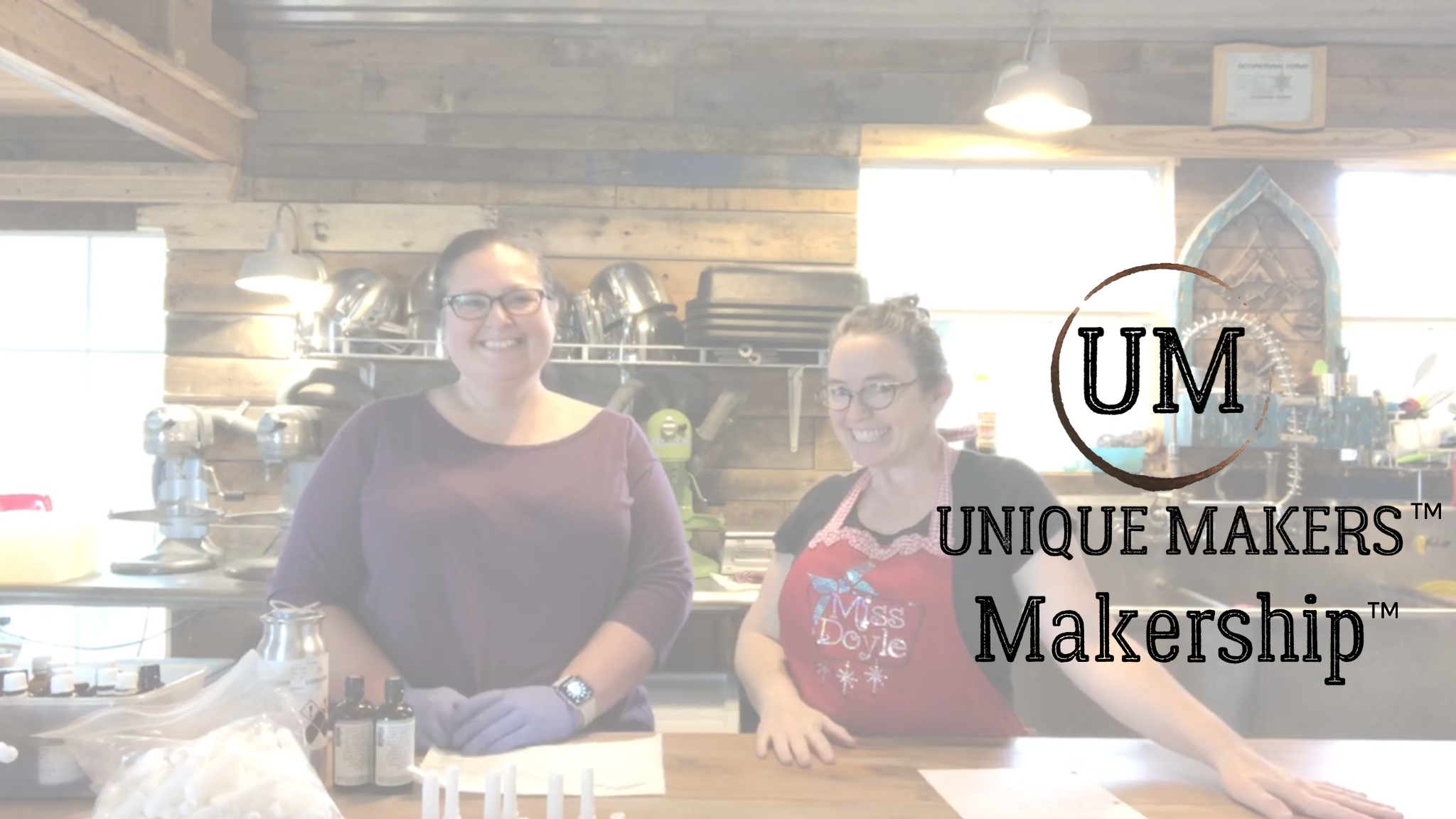 Unique makers group