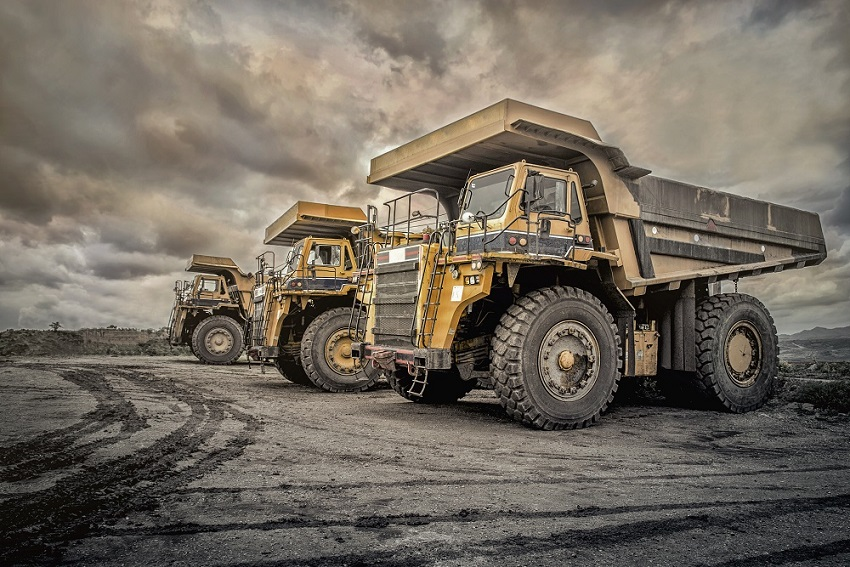 Project Finance for Mining
