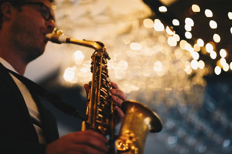 alto sax notes