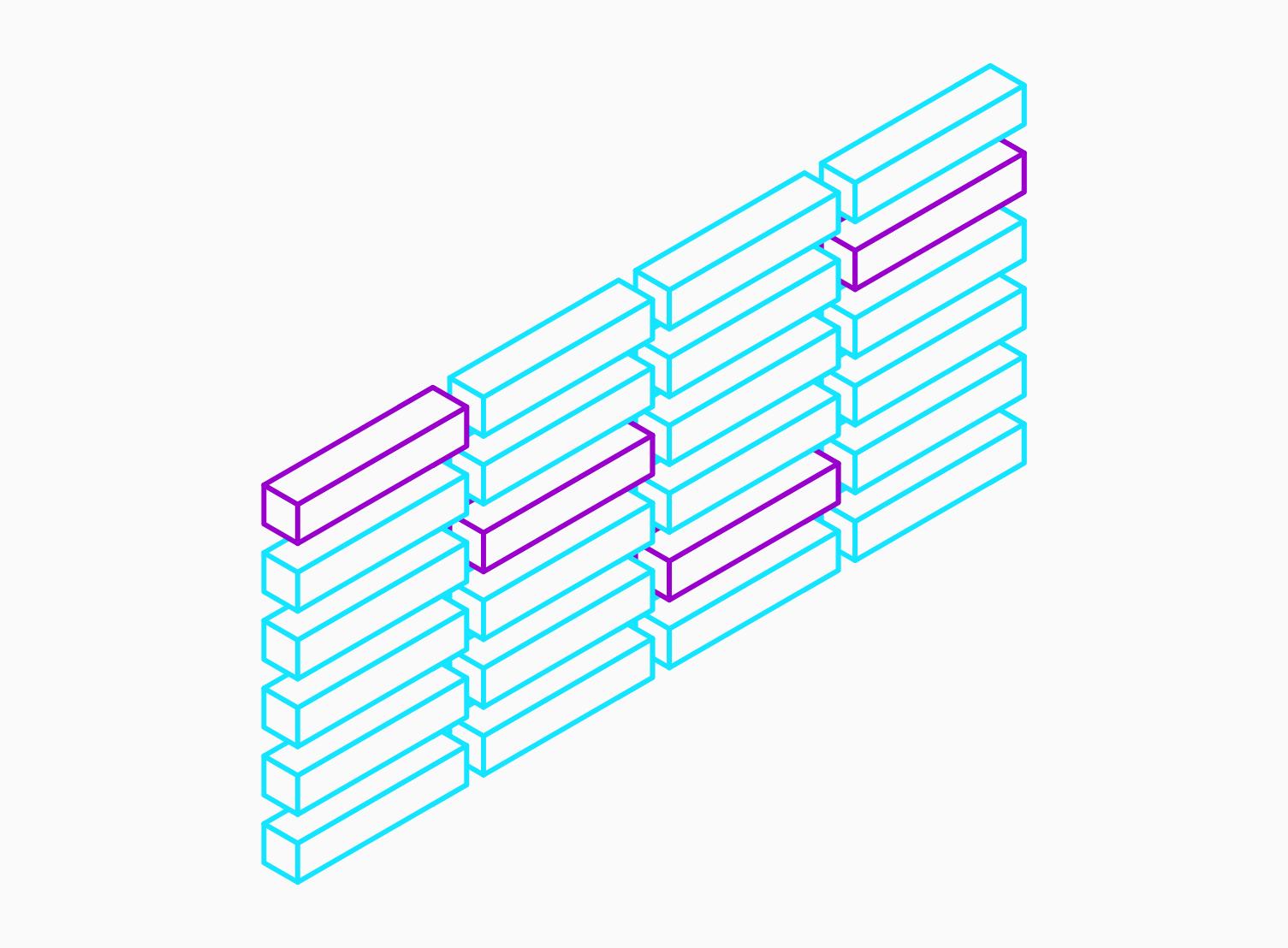 tabelas de valores em design