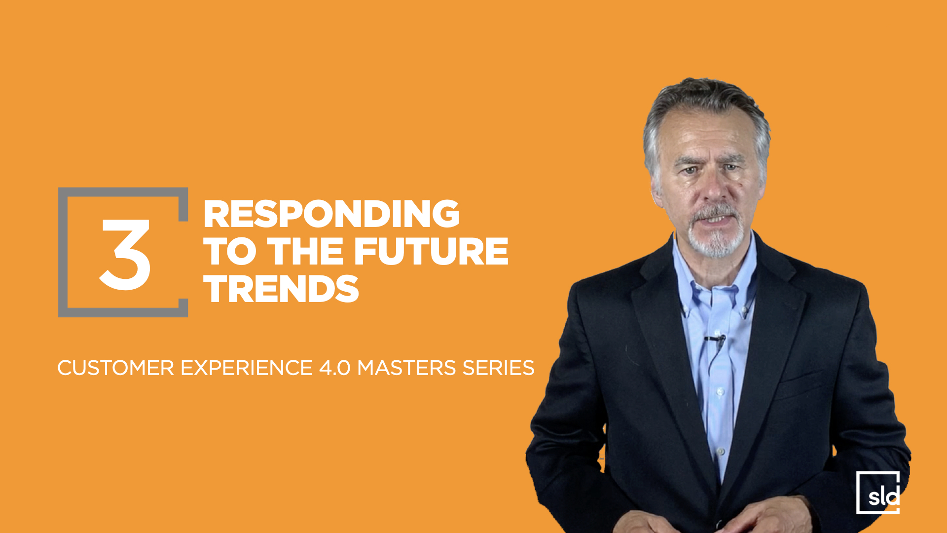 3. Responding to the Future Trends
