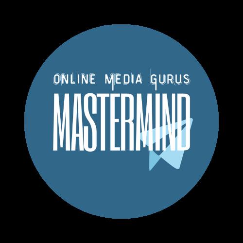 OMG - Mastermind Logo