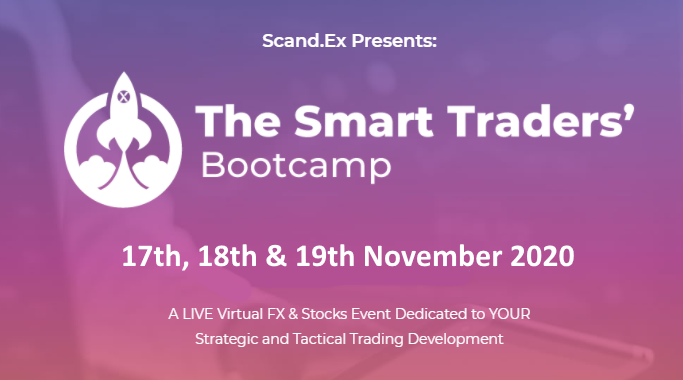Register for Scandex Virtual Bootcamp