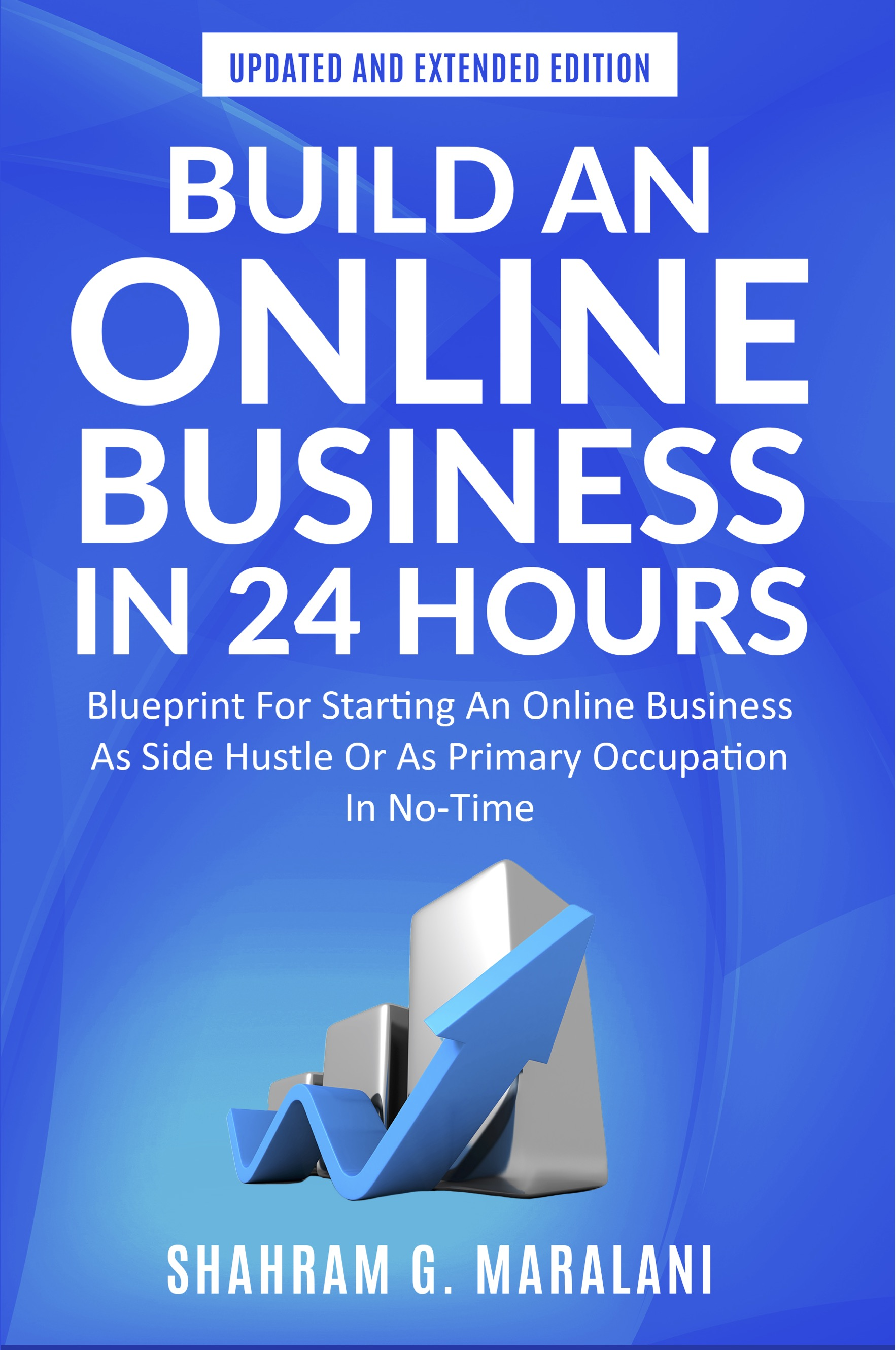 Build An Online Business in 24 Hours