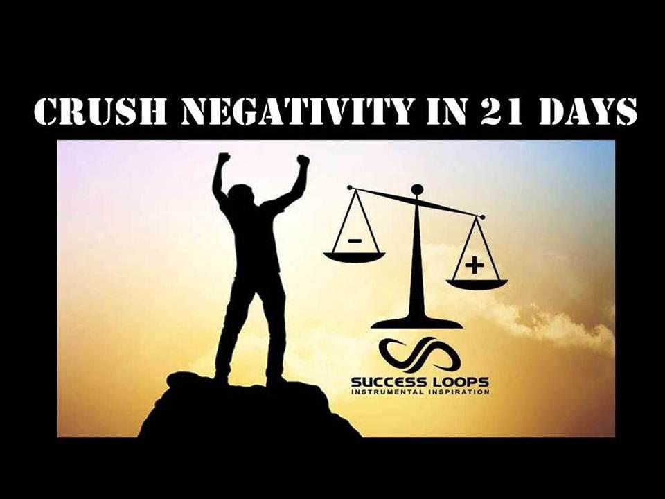 21 Days Proactive Positivity