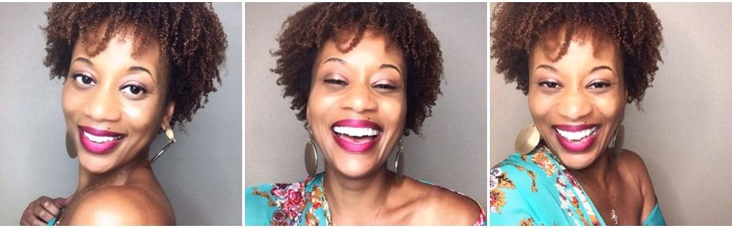 Bold Kulture Beauty Natural Hair Education