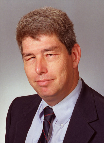 Faculty John C. Fetzer