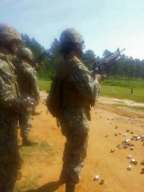 CCW Online Course Classes in Virginia - Black Women Gun ...