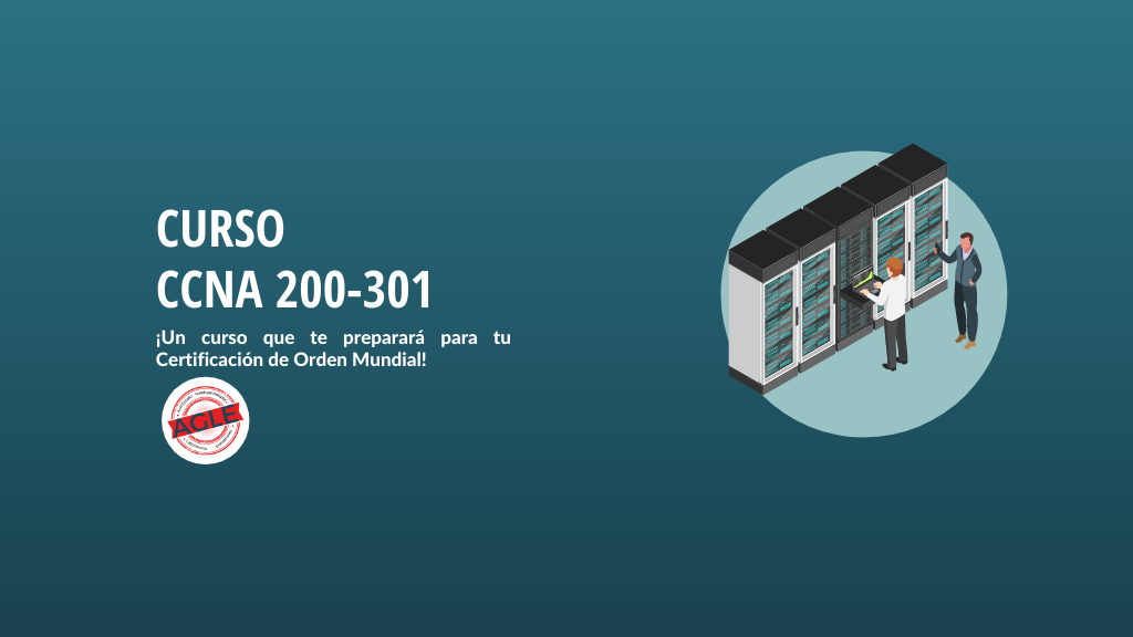 The House of Routing - CCNA 200-301