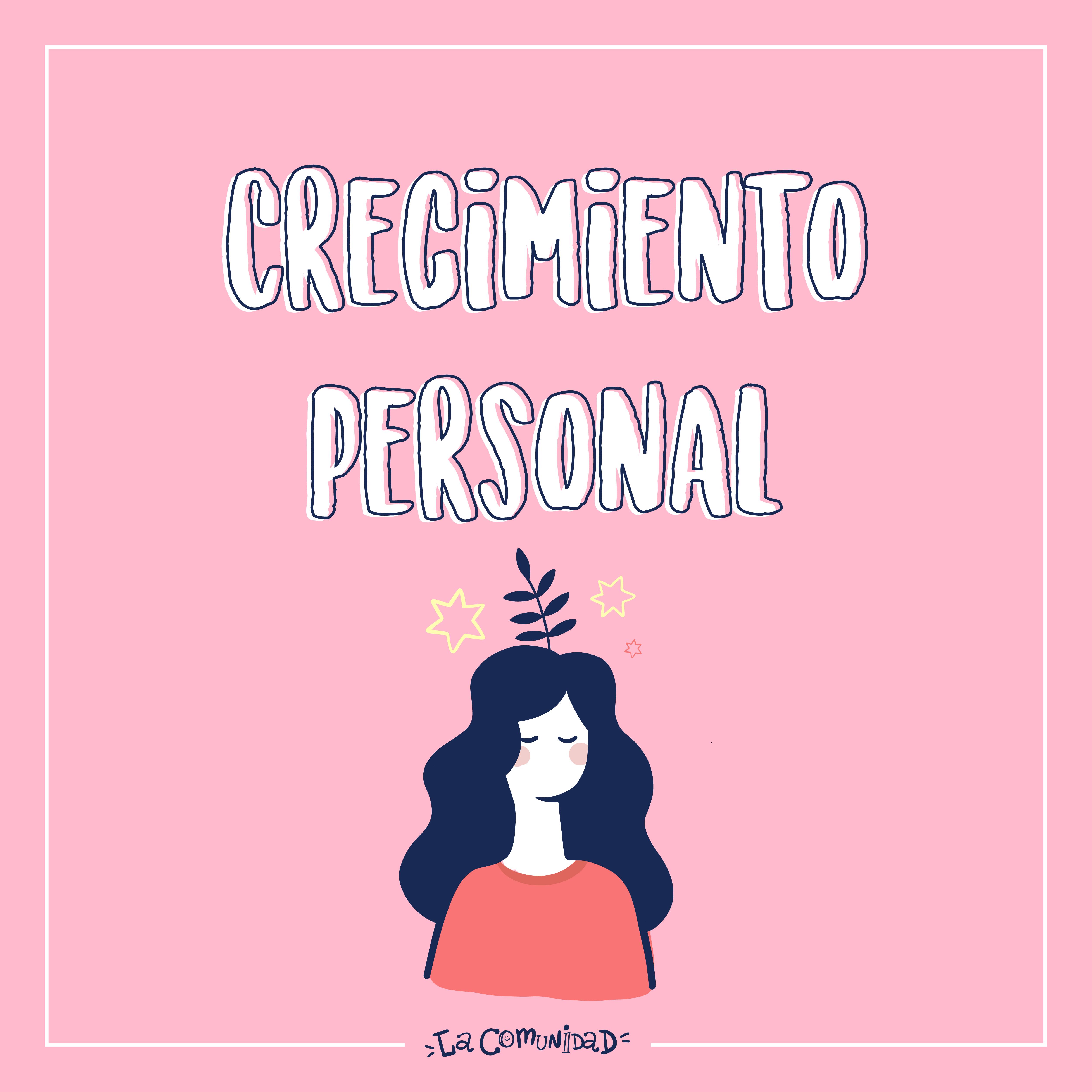 Crecimiento Personal