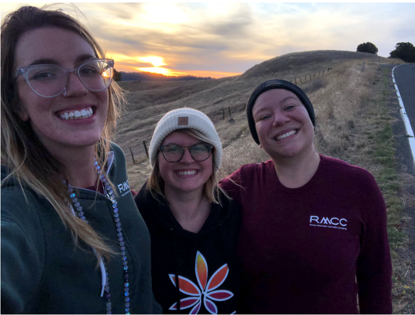 Rocky Mountain Cannabis Consulting serving denver, oklahoma, maine, maryland, illinois, with metrc training and cannabis certification